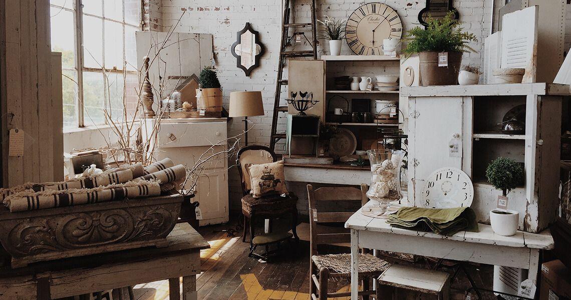 Riciclo creativo di mobili usati: idee per riutilizzare vecchi mobili