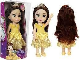 Disney Princess - Bambola Belle 35cm