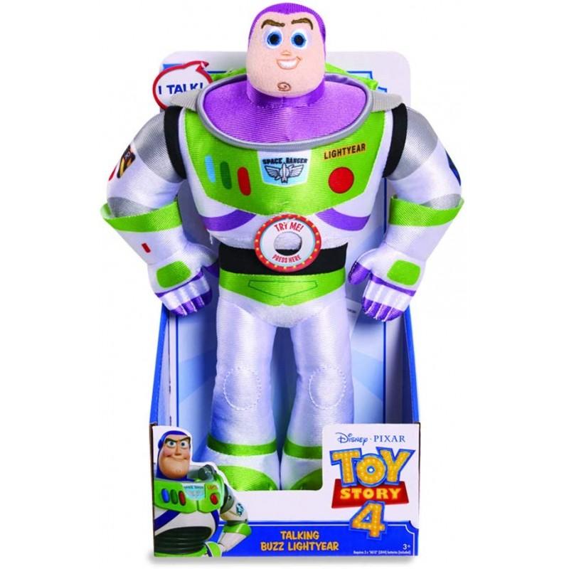 Toy Story Peluche Con Suoni