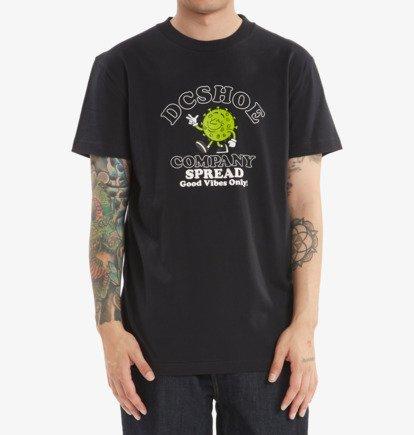 T-Shirt DC Good Vibes