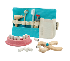 Dentist Set - Set Dentista