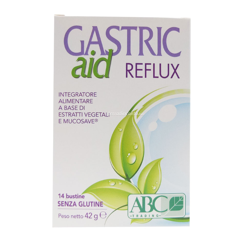 Gastric Aid Reflux ABC Trading