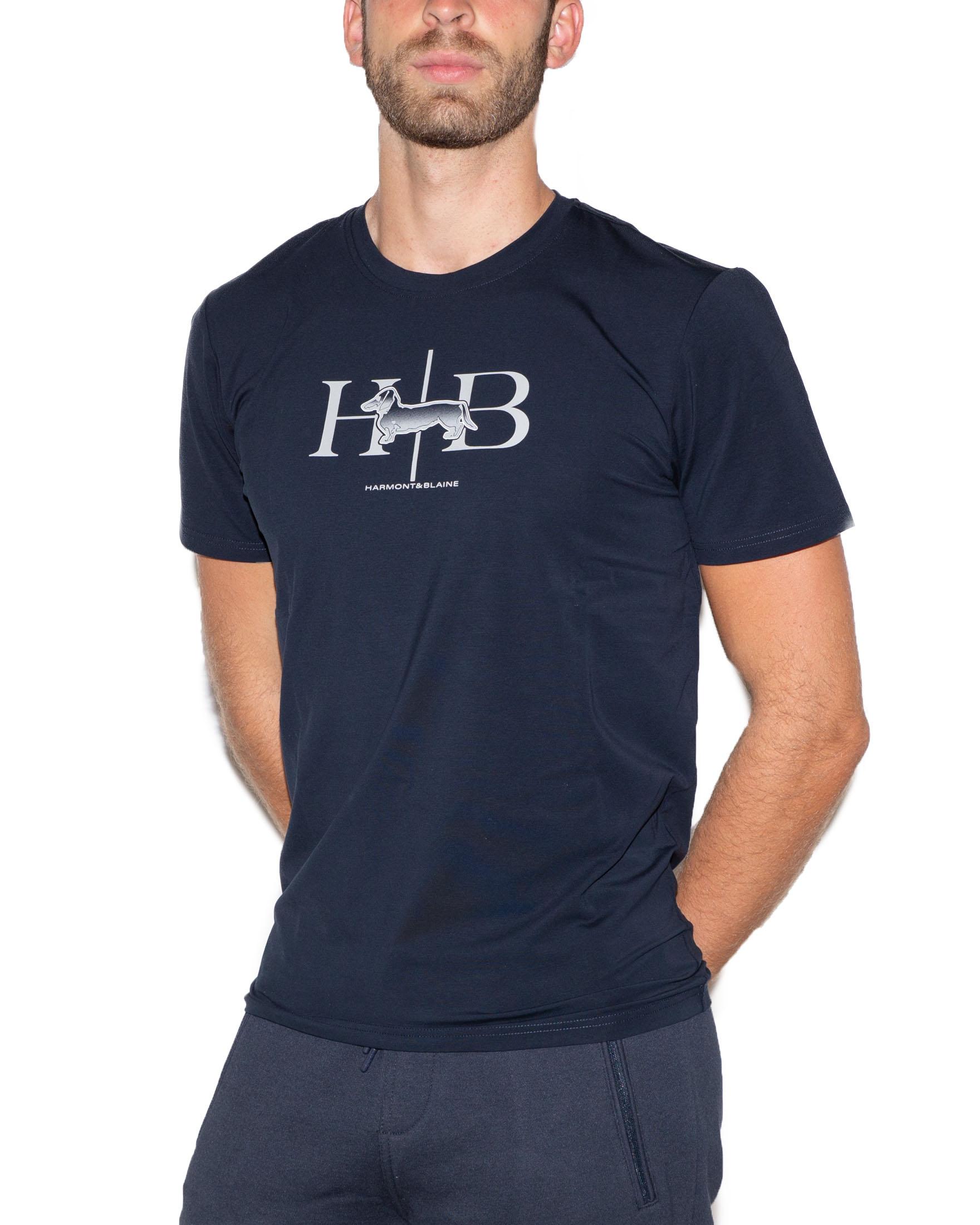 HARMONT & BLAINE T-SHIRT