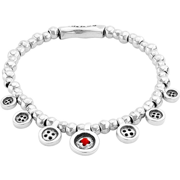 UNOde50 Bracciale Lady in Red
