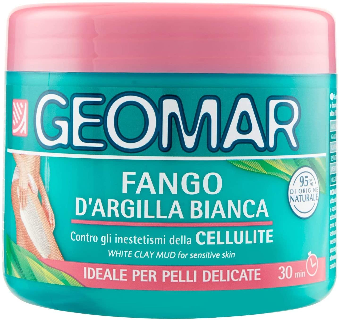 Geomar Fango Argilla, Neutro