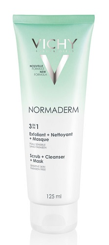 Normaderm 3in1 125ml