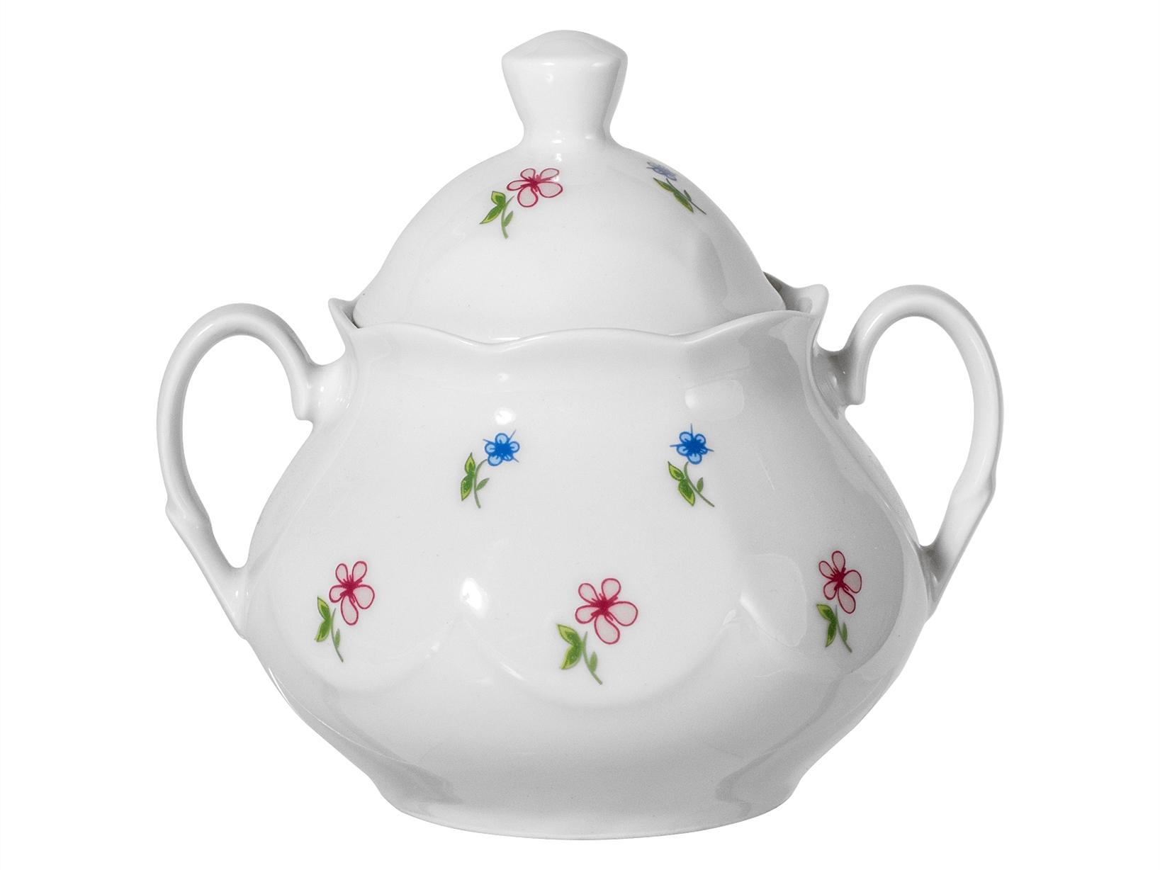 Zuccheriera Porcellana Jastra 1170 Cc300