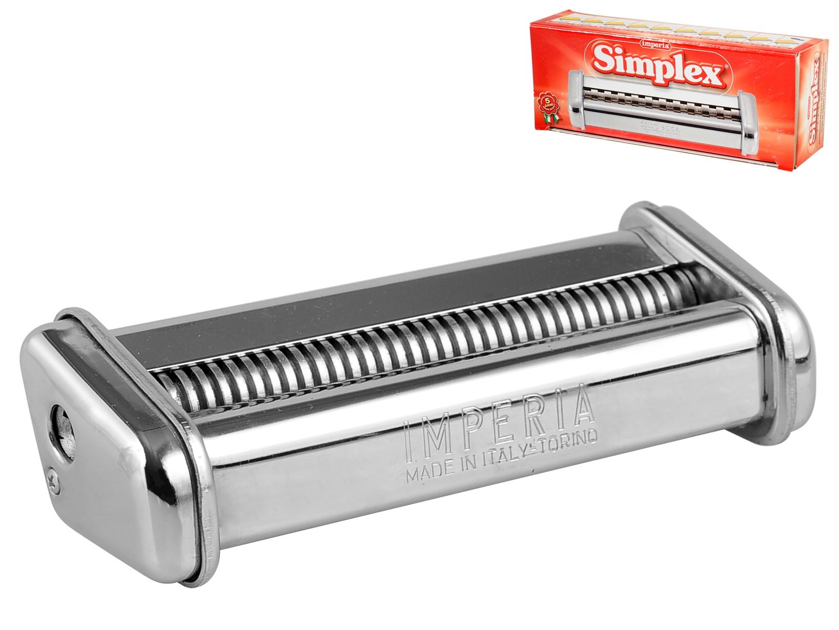 Accessorio Simplex Sp150 T2 Tagliat