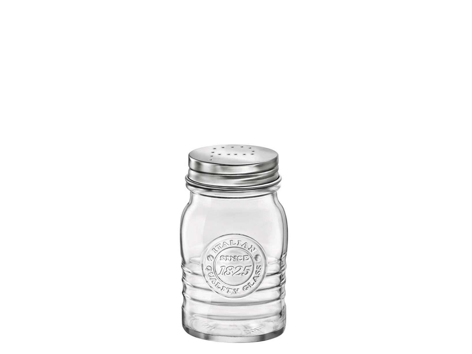 Spargipepe In Vetro Officina1825 T/inox