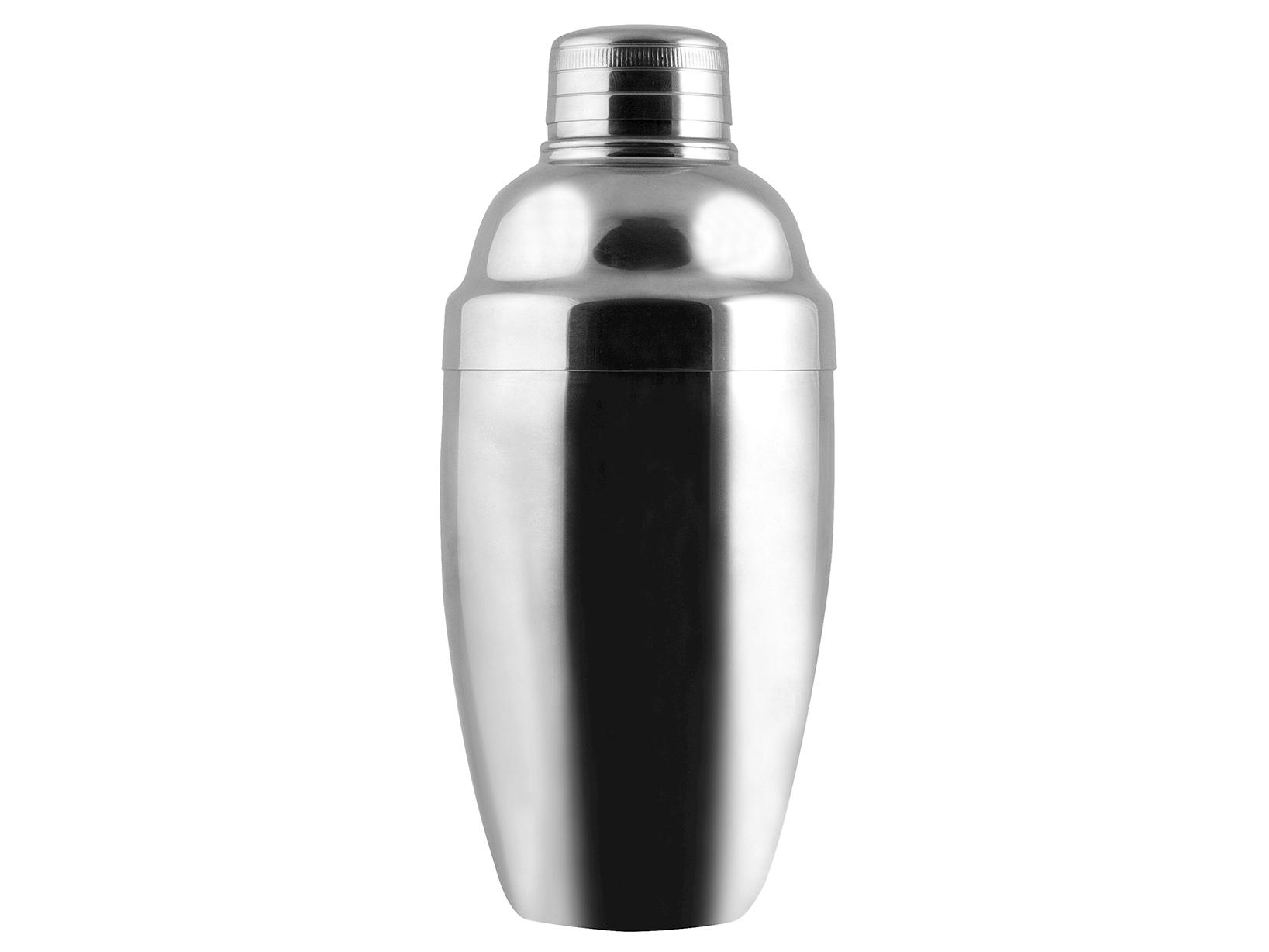 Shaker Inox Lucido Lt0,50