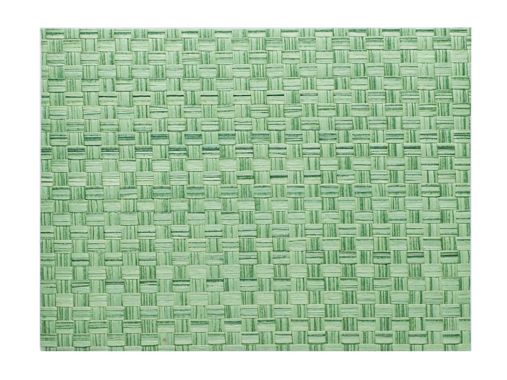 Tovaglietta Rettangolare Tranc 43x32 Verde