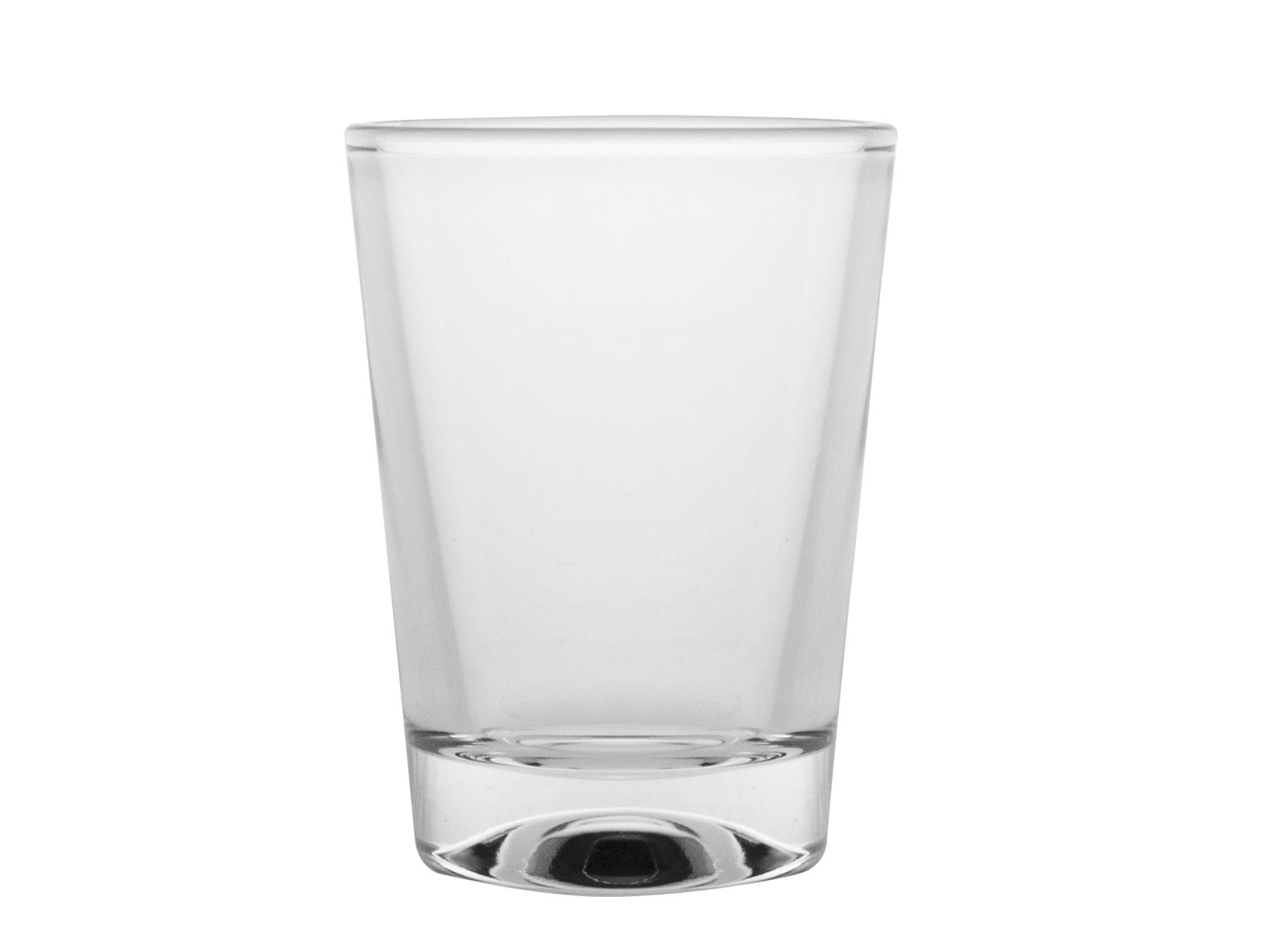 Confezione 3 Bicchieri In Vetro Vienna Cl 13,5