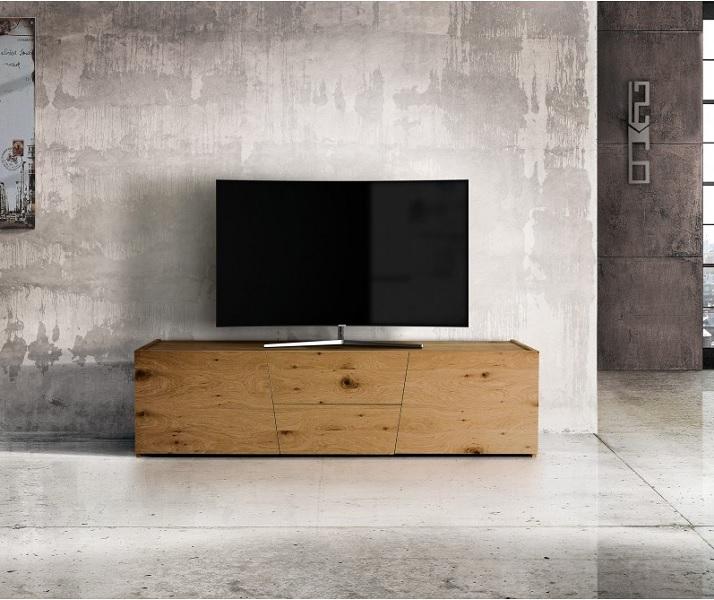 PORTA TV DIABOLIK IN ROVERE NODATO