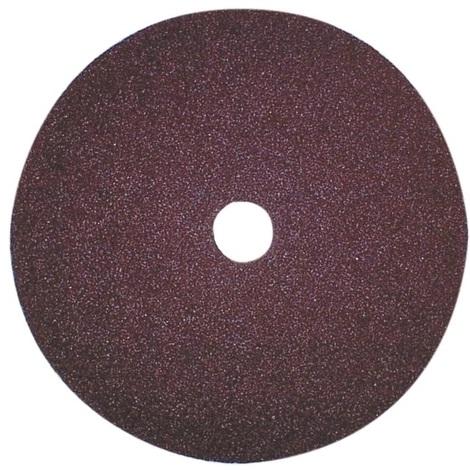 Disco Fibrato Abrasivo diametro 115mm