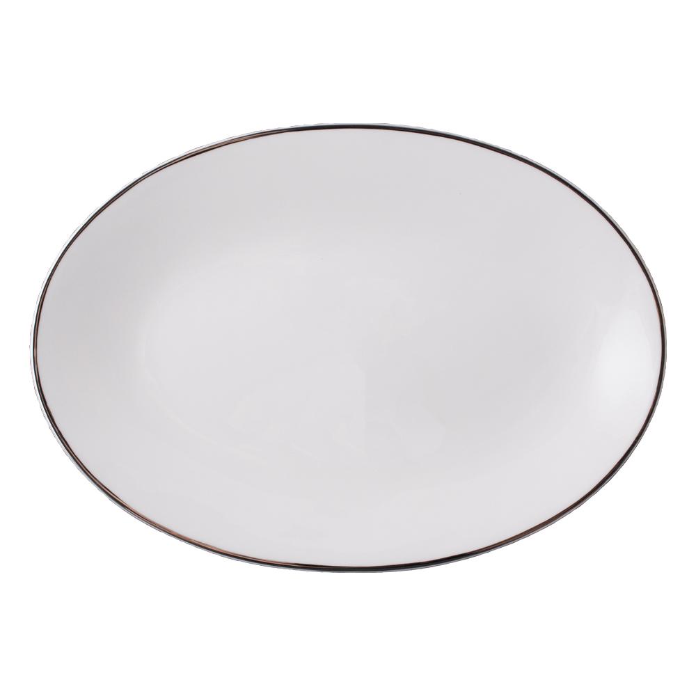Piatto Ovale cm 36 | Ducale