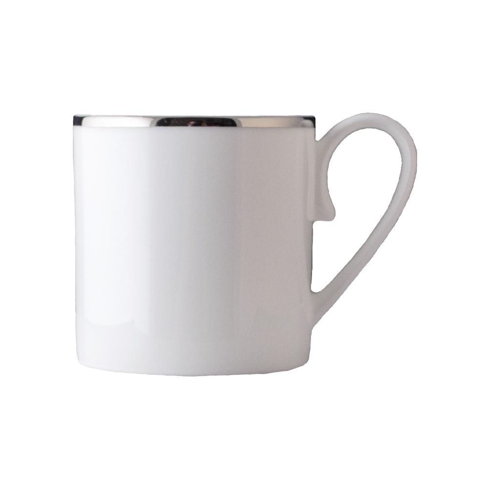 Tazza caffè cc 130   Ducale