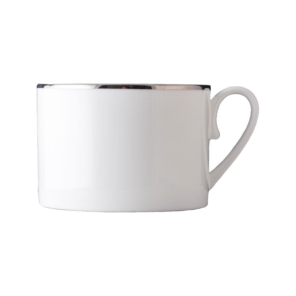 Tazza tè e cappuccino cc 250   Ducale