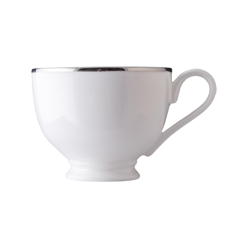 Tazza tè con piede cc 220   Ducale