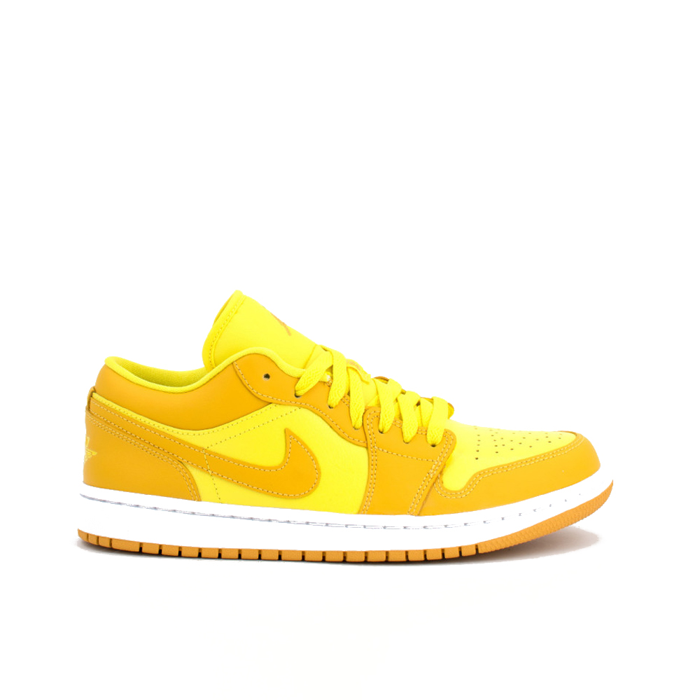 Jordan Yellow Strike