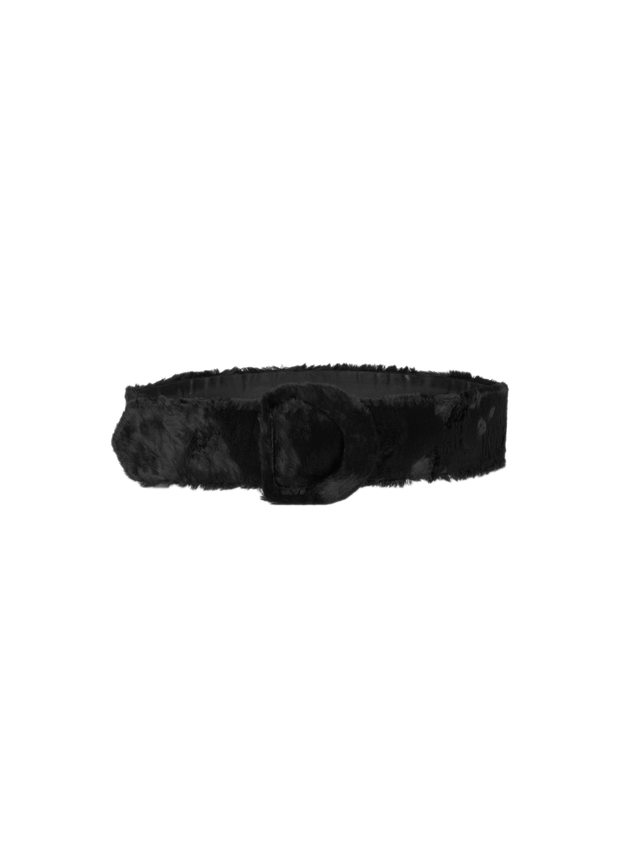 Cintura nera di Maria Vittoria Paolillo