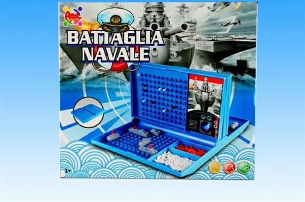 GIOCO BATTAGLIA NAVALE