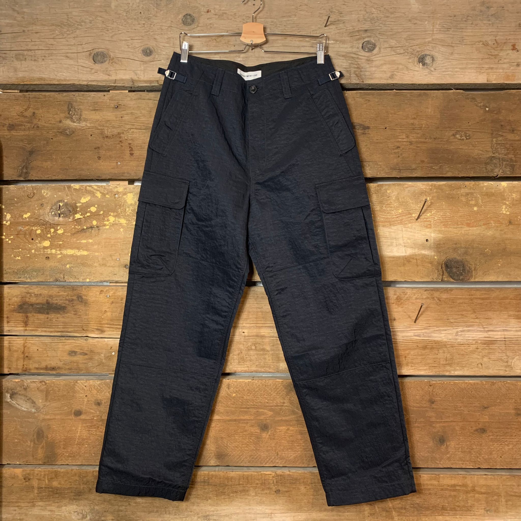 Pantalone Department 5 Spartan Cargo Navy