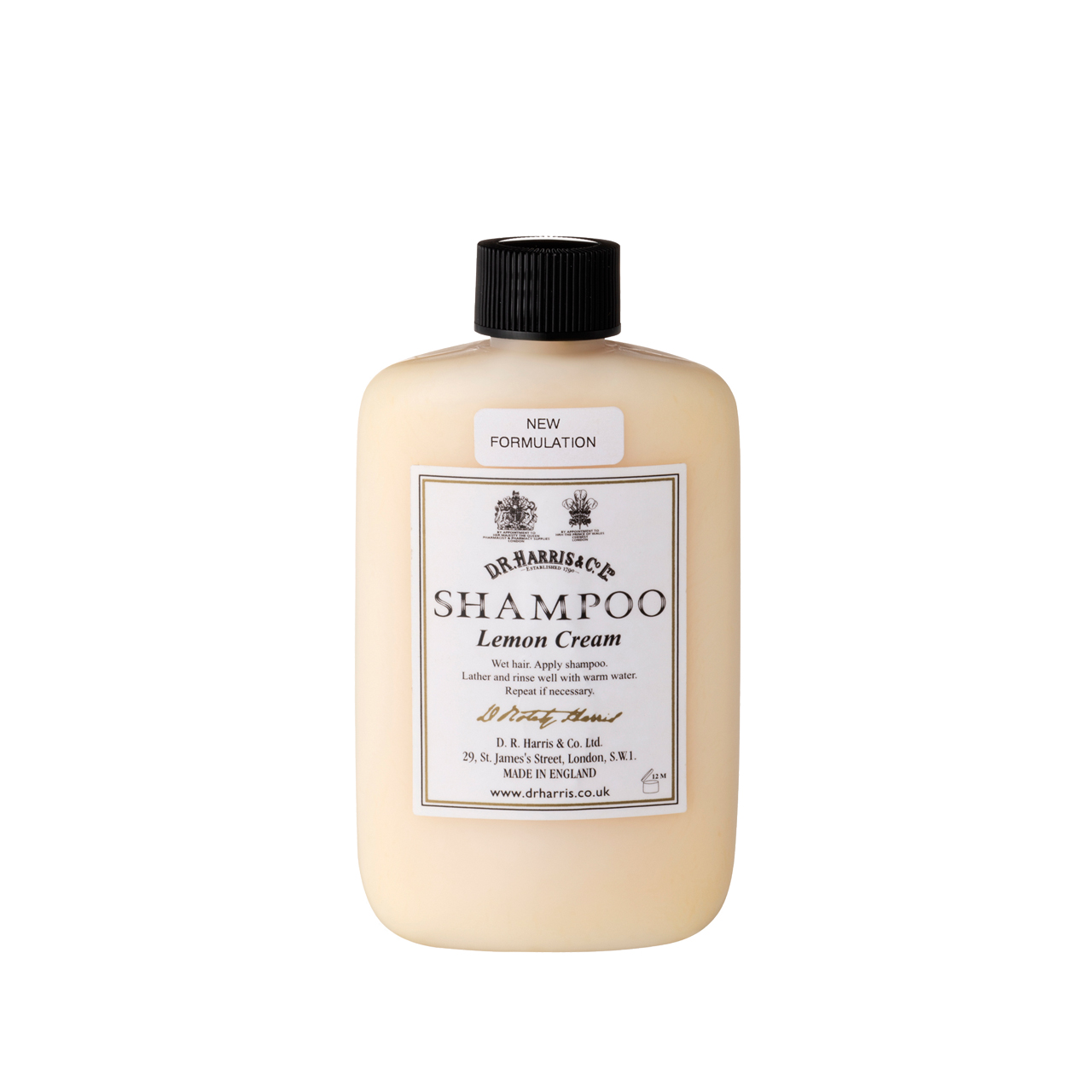 Lemon - Shampoo