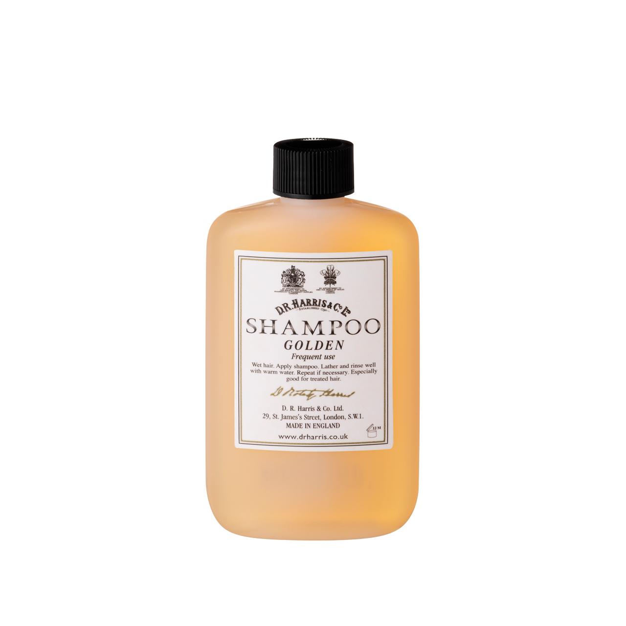 Golden - Shampoo