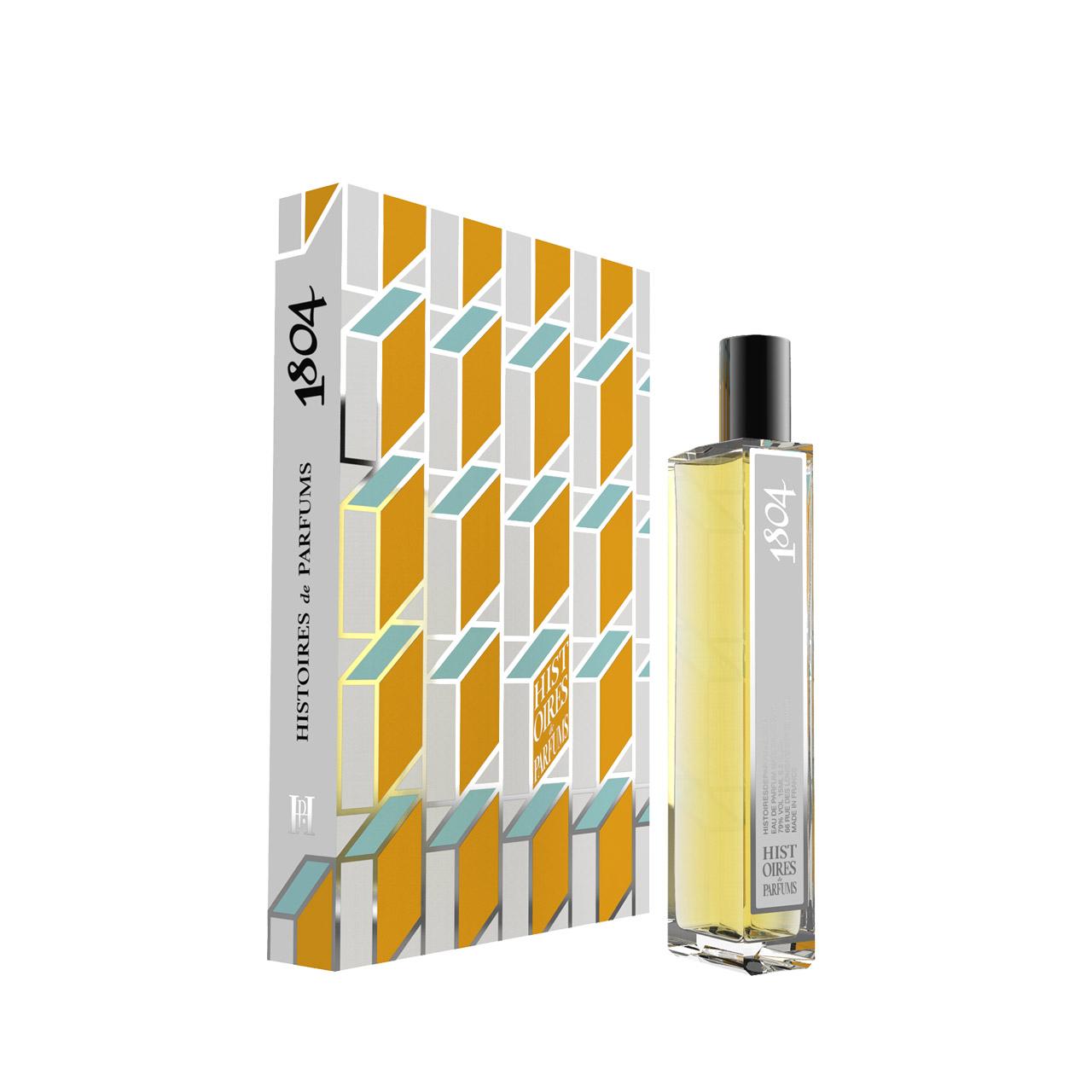 1804 - Eau de Parfum