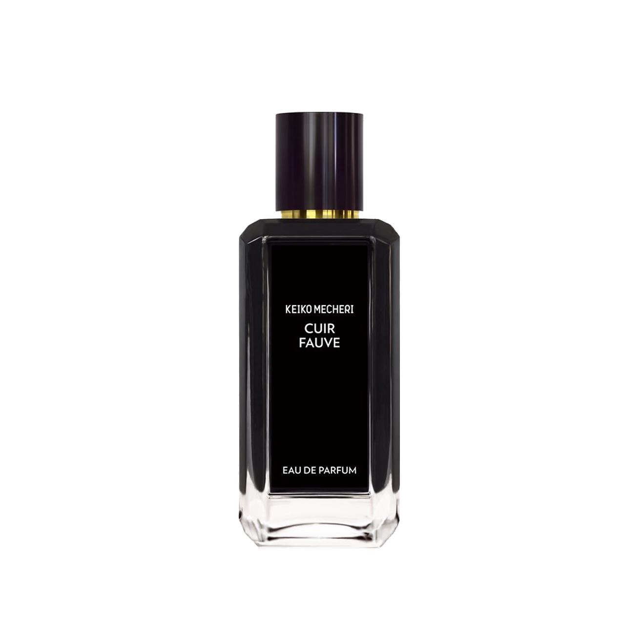 Cuir Fauve - Eau de Parfum