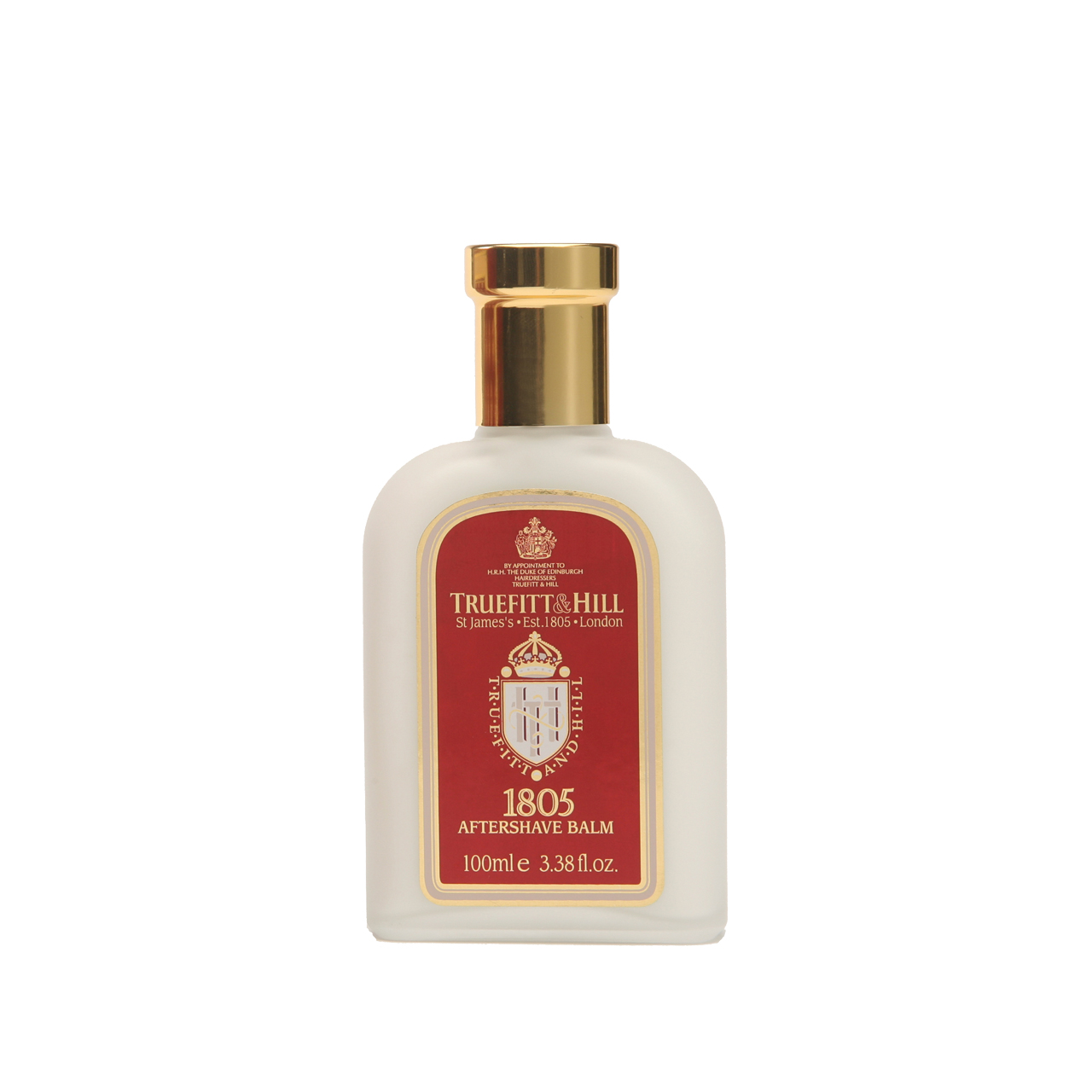 1805 - After Shave Balm