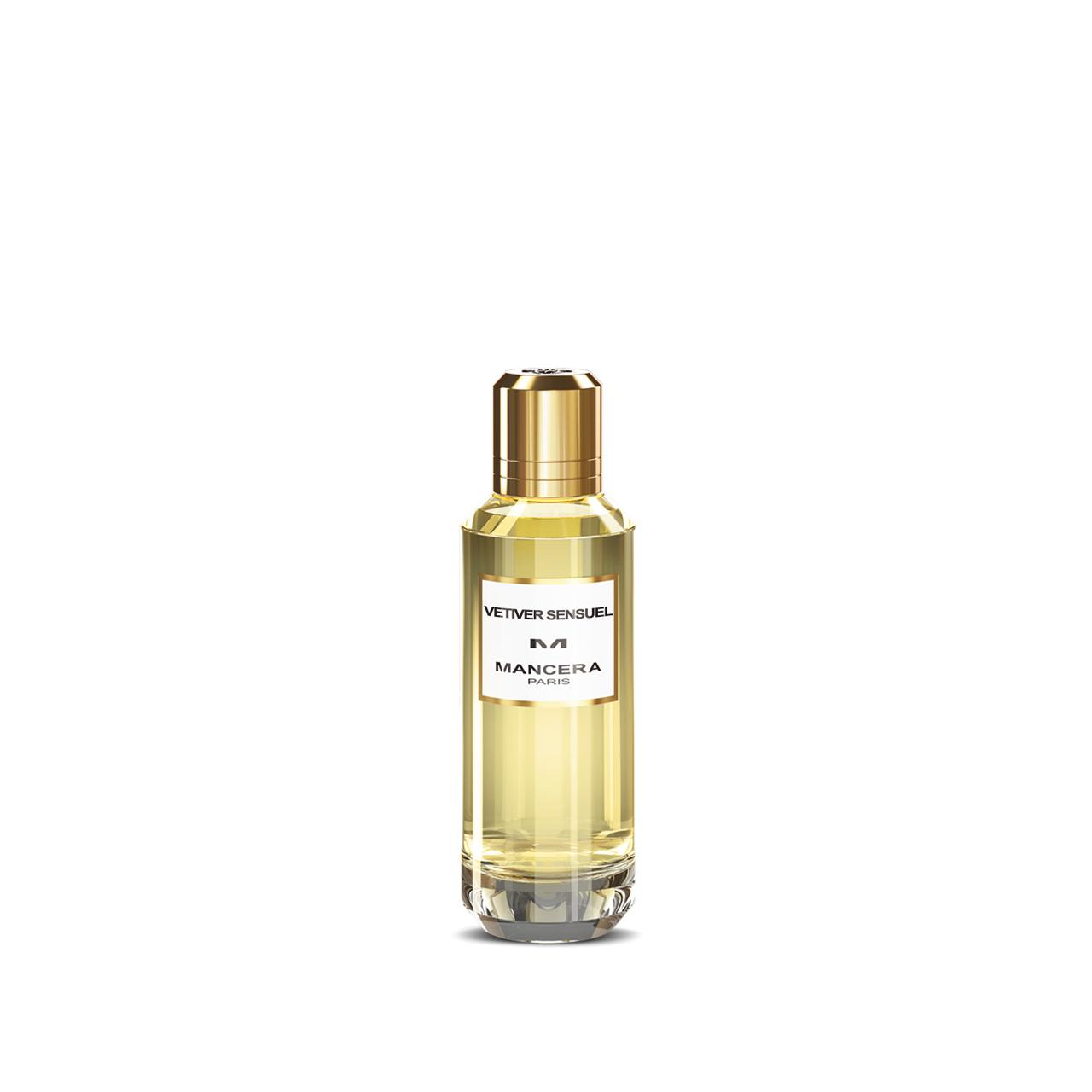 Vetiver Sensuel - Eau de Parfum