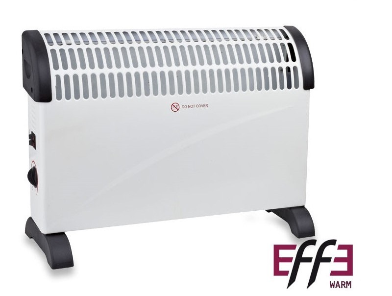 Termoconvettore EFFE K200