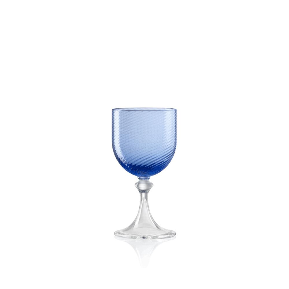 Calice Marsala 3/62 Rigadin Ritorto Blu