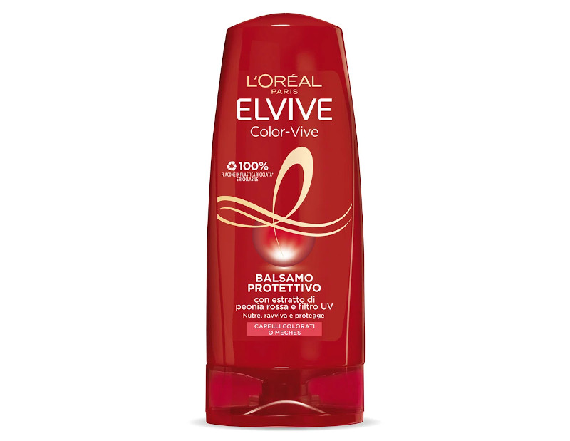 ELVIVE Balsamo Color-Vive 400 ml