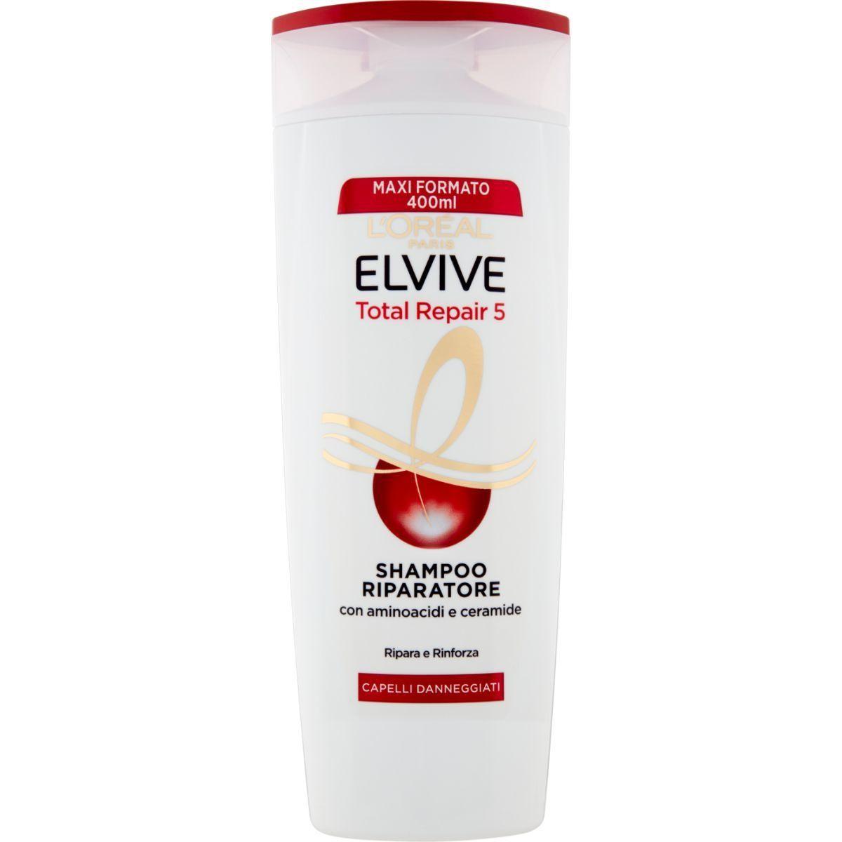 ELVIVE Shampoo Total Repair 5 400 ml