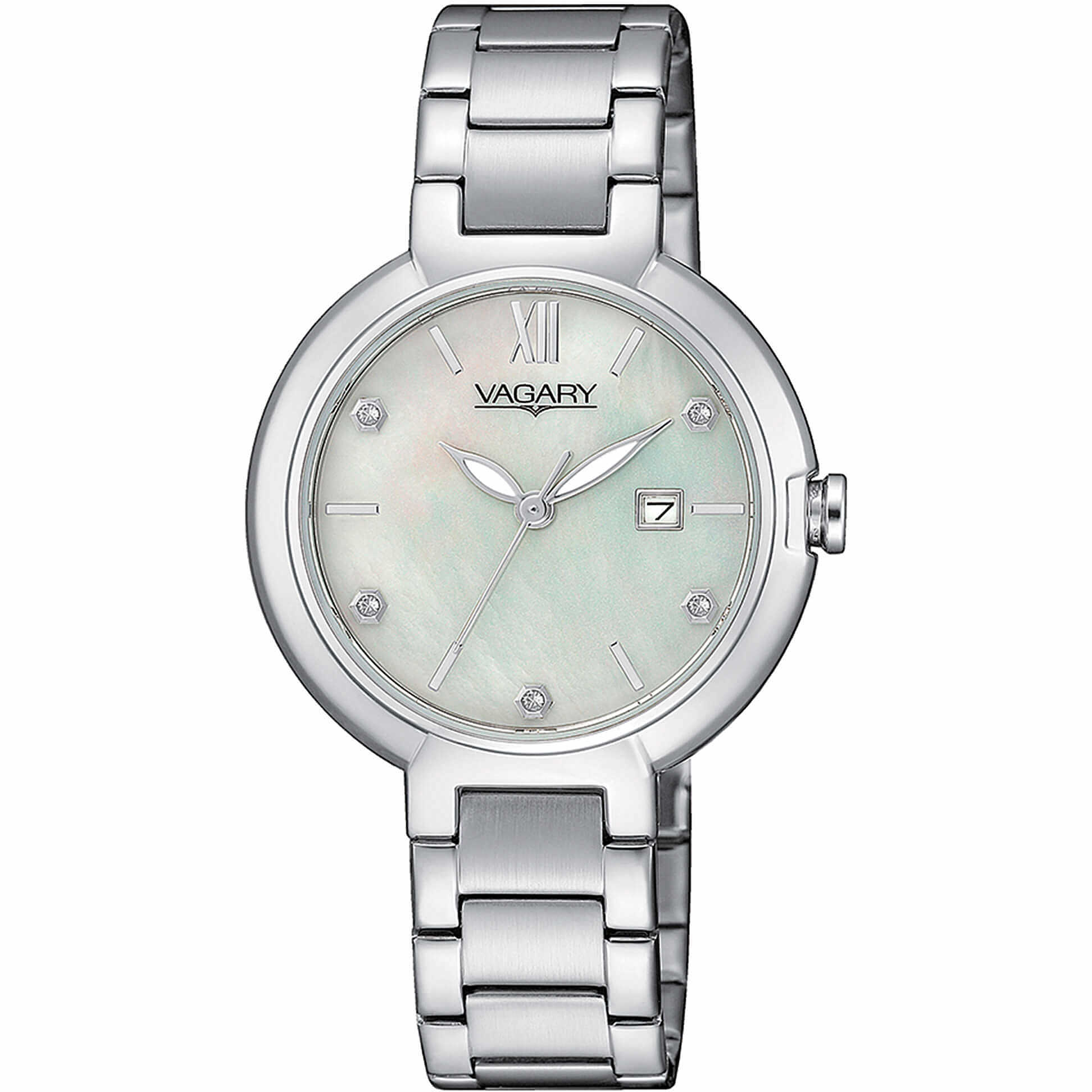 Vagary By Citizen watch only time woman Vagary By Citizen Flair