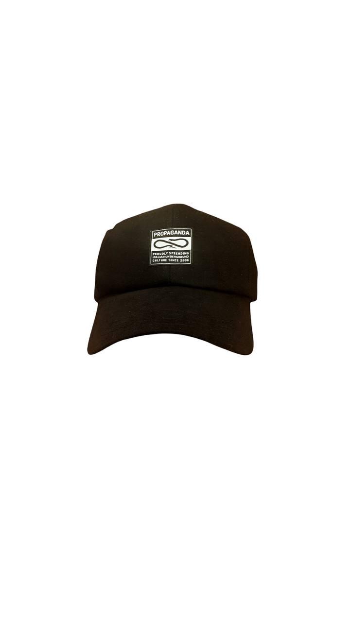 Cappello Propaganda Label Cap