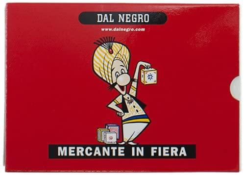 Dal Negro-046 Mercante in Fiera