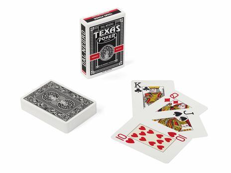 Dal Negro-255-Texas Poker 100% pvc