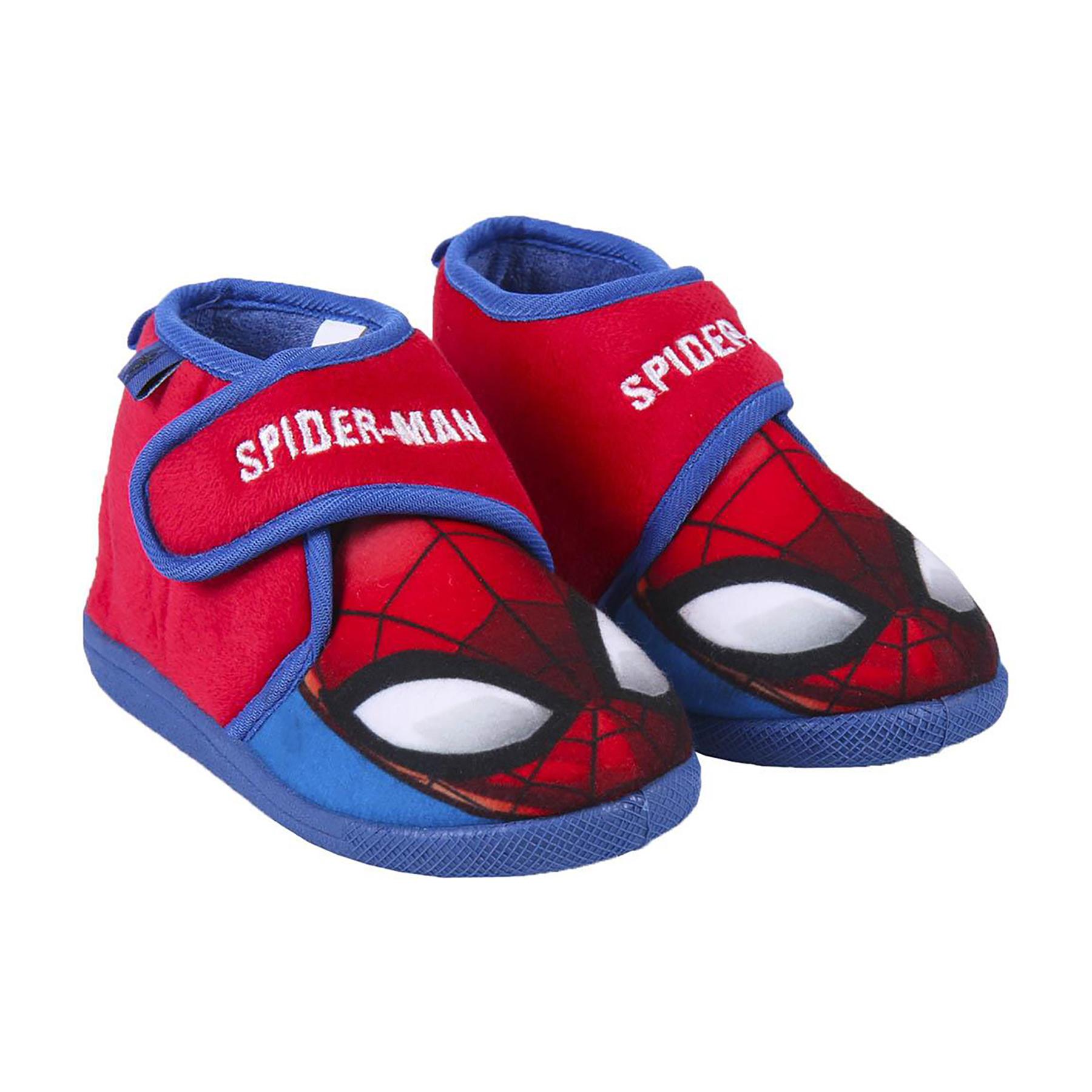 Pantofole Spiderman  23 24 25 26 27 28