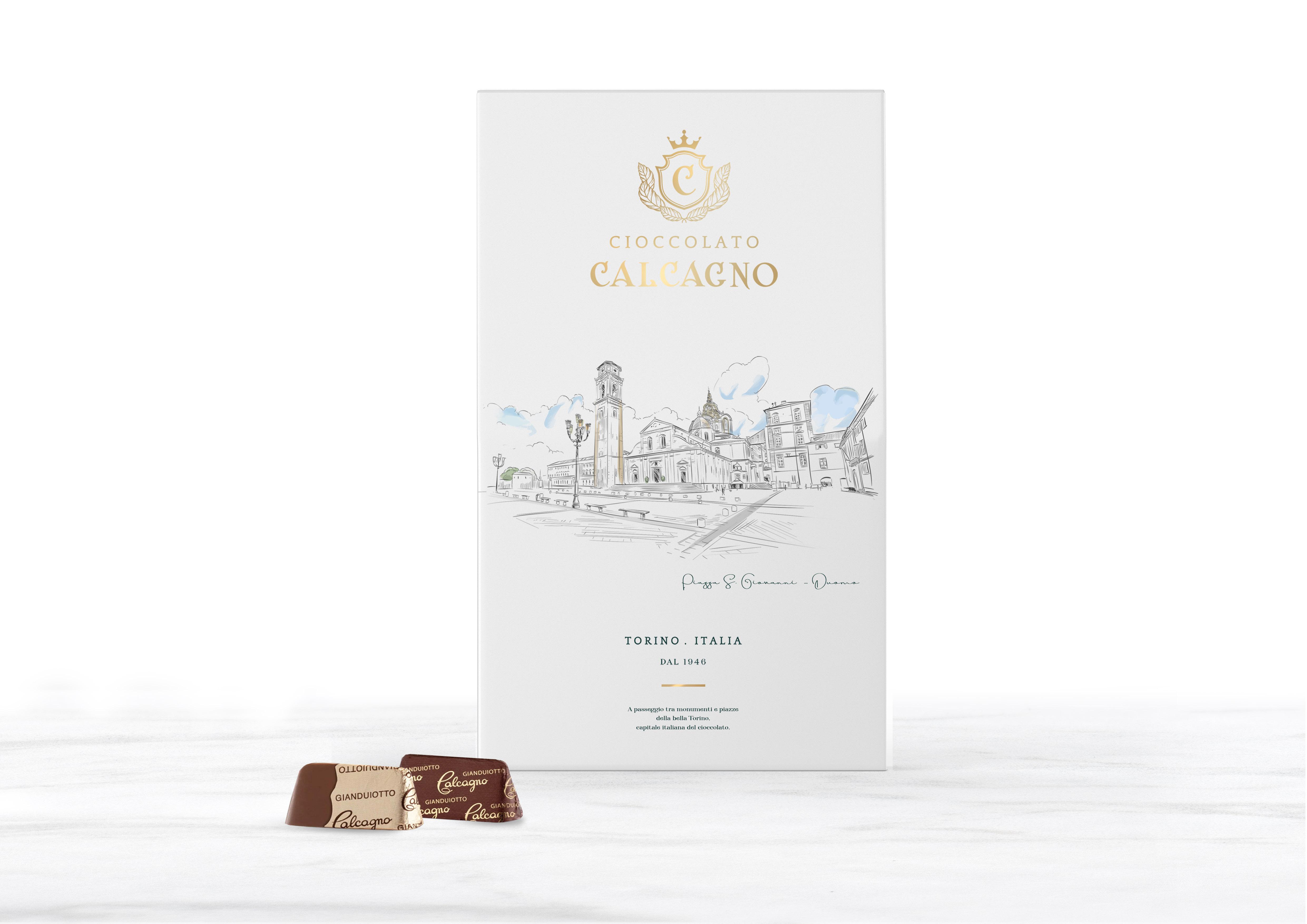 Scatola Degustazione Torino (1,5 kg)