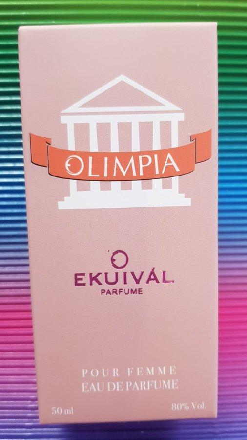 OLIMPIA - PROFUMO DONNA - 50 ML
