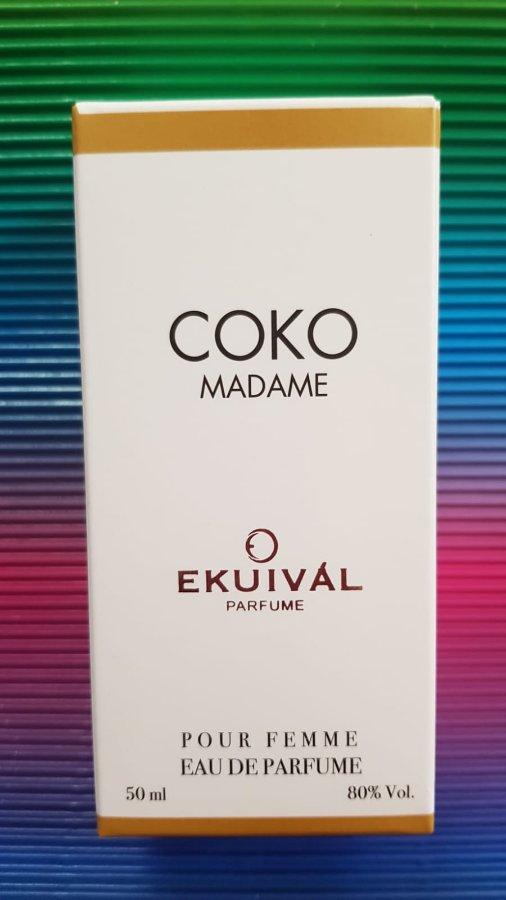 COKO MADAME - PROFUMO DONNA - 50 ML