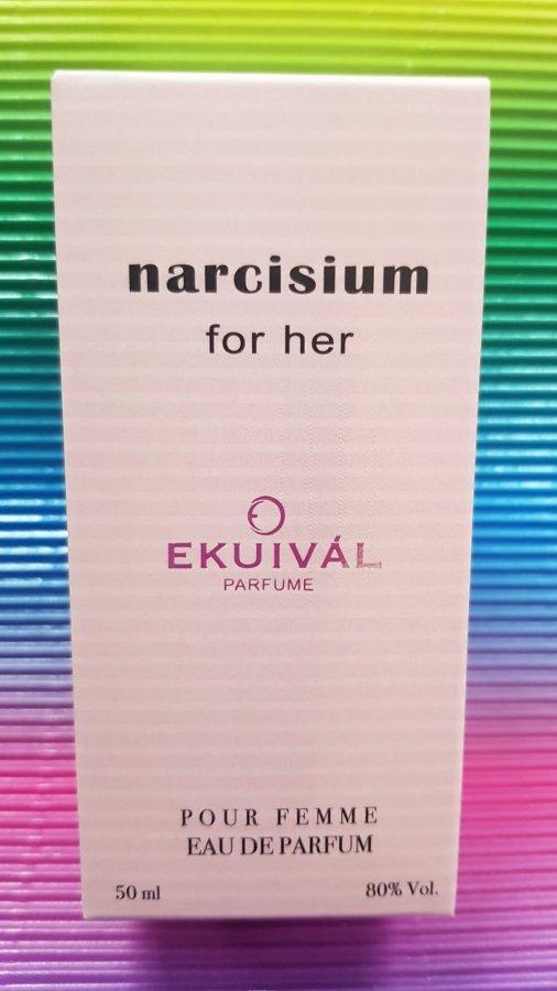 Narcisium Profumo Donna 50 ML