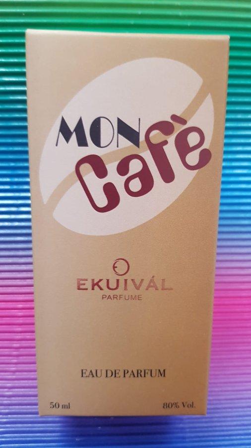 Moncafé - PROFUMO 50 ML