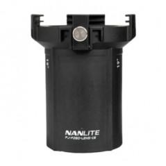 Nanlite PJ-FZ60-LENS-36 Lente Per Forza 60/60B Proiettore PJ-FZ60