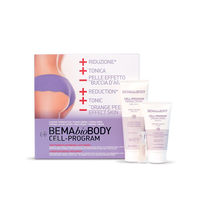 Bema Cosmetici, Bema Bio Body Cell Program