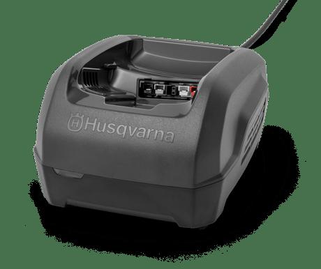 Caricabatterie Husqvarna QC250