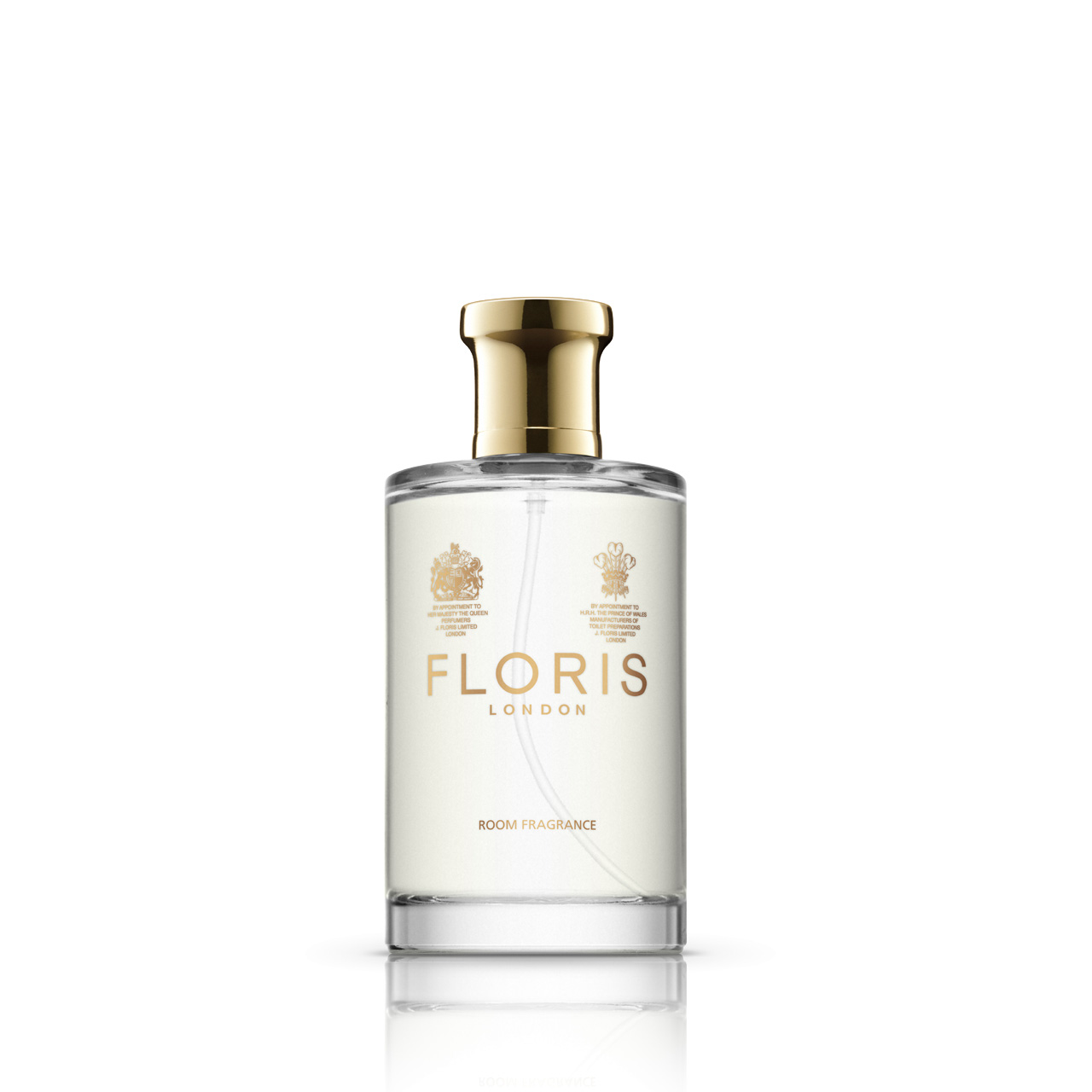 Hyacinth & Bluebell - Room Fragrance